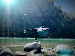 22 Day 200-Hour Stress Management and Yoga Teacher Training in Rishikesh, Uttarakhand