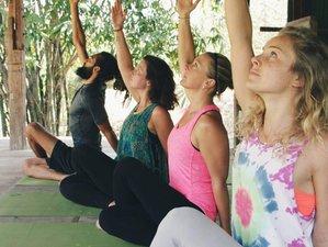 8 Tage Meditation und Yoga Urlaub in Chiang Mai, Thailand