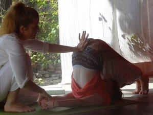 29 Days 200-Hour Yoga Teacher Training India with the Joy Of Life Foundation