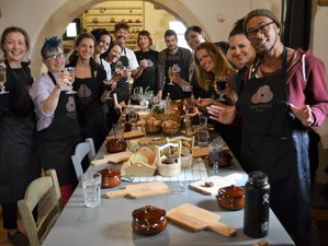 8 Days Crete Wine Tours and Culinary Holidays