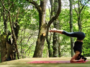7 Days Nature and Yoga Retreat Spain