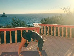 15 Days Serene Yoga Holiday Corfu, Greece