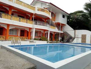 Holiday Complex Hotel in Pagudpud, Philippines