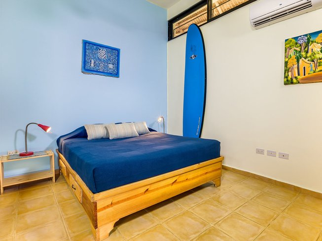 7 Days Affordable Surf Camp Cabarete, Dominican Republic