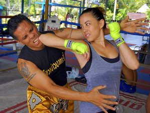 5 Day Muay Thai Training in Ao Nang, Krabi