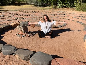 "4 Day Journey to Awakening: Retreat and Training ""Codes of Enlightenment"" in Sedona, Arizona"