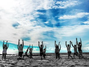 7 Day Adventure, Surf, and Yoga Holiday in Santa Teresa, Puntarenas