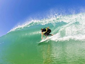 8 Days Upgraded Exhilarating Surf Camp Moliets, France