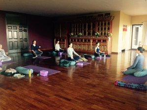 14 Days Meditation and Yoga Holiday in Nepal