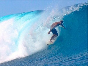 7 Days Fun Surfari Surf Trip Fiji