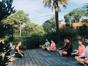 4 Day Holistic Yoga and Meditation Retreat in Basque Country