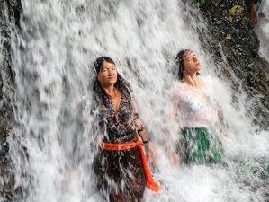 5 Day Emotional Healing Meditation, Hindu Culture & Chakra Awakening Self-love Retreat in Bali