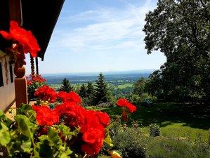 5 Volle Tage Detox und Recharge Retreat in Fischbachau, Deutschland