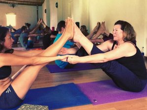 3 Days Private Detox and Yoga Retreat in Western Cape, South Africa