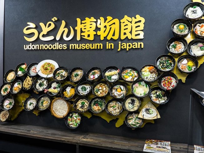 11 Days Unmissable Japan Culinary Tour