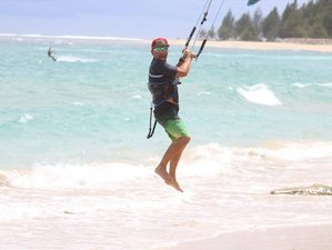 3 Days Beginner Kitesurf Camp in Lombok, Indonesia