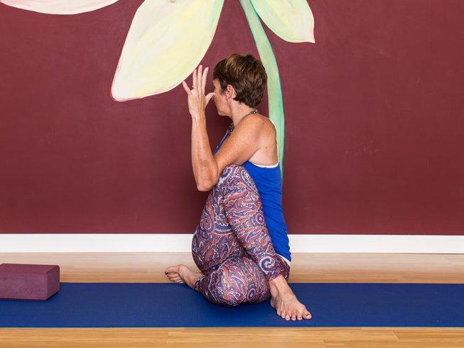 3 days wine country yoga retreat california for Yoga and wine retreat