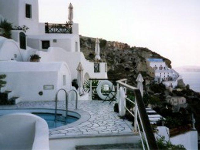 13 Days Culinary Tours Greece