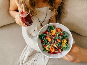 1 Month Online Personalized Holistic Nutrition and Detox Mentorship