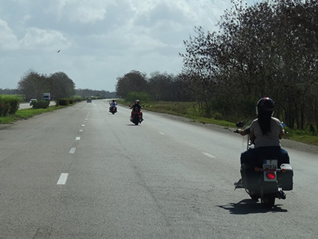9 Days Harley-Davidson Motorcycle Tour Cuba