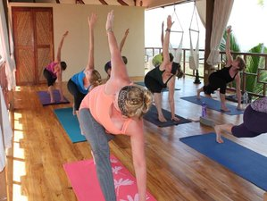 8 Days Del Sol Yoga Retreat in Costa Rica