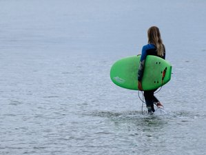 8 Days Girls Surf Camp in Tamraght, Morocco