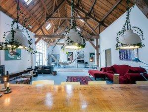 5 Tage Ganzheitlicher Detox, Yoga und Ayurveda Retreat in Westkapelle, Zeeland, Niederlande