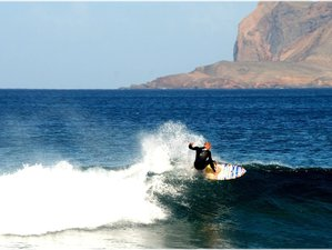 8 Days All in One Surf Camp Lanzarote, Spain