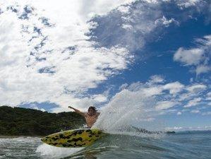 5 Days 4x4 Surf Tour In San Juan Del Sur Nicaragua Booksurfcamps Com