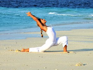 8 Days Yoga and Diving Retreat in Zanzibar, Tanzania