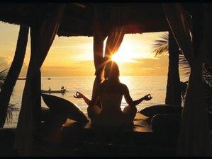 6 Days Cultural Yoga Retreat in Lovina Beach, Bali, Indonesia