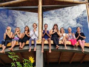 7 Days Joyful Bhakti Yoga Retreat, Lake Atitlan, Guatemala