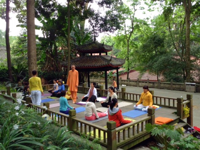 6 Days Ayurvedic Detox Yoga Retreat in California, USA