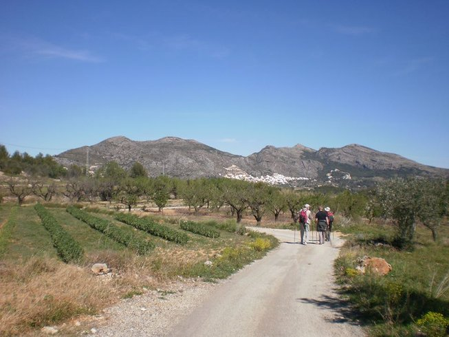 8 Days Yoga Chakra and Sound Therapy Retreat in Spain