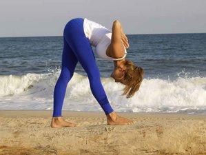 5 Days SUP, Meditation & Yoga Retreat Puerto Rico