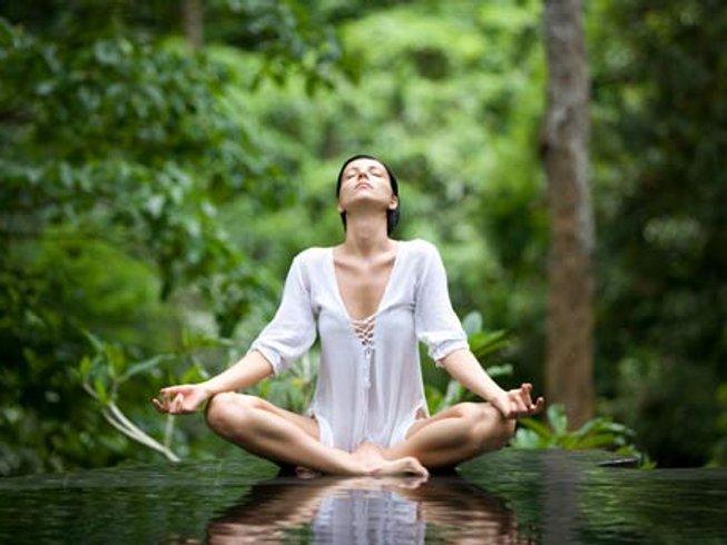 3-Daagse Hatha, Flow, Yin Yoga Retraite in Ermelo, Nederland