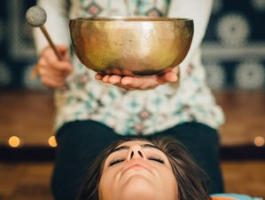 8 Day Advanced Singing Bowl Training with Yoga Retreat in Kathmandu, Bagmati Pradesh
