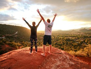 5 Day Yoga, Hiking & Breath Retreat in Sedona, Arizona