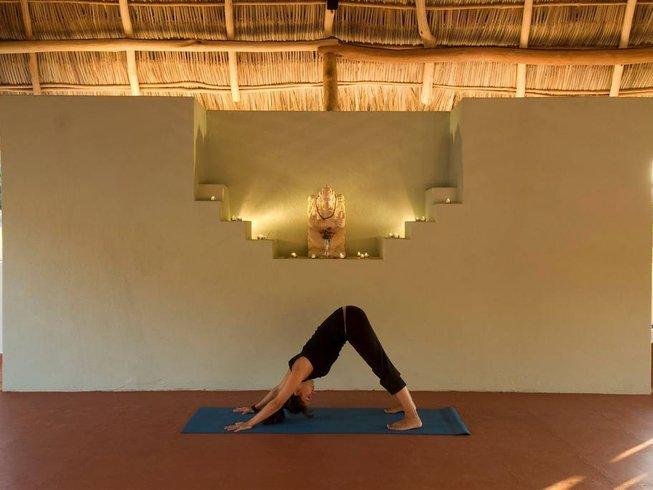 3 Days Yoga Retreat California with Reiki