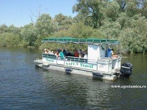 3 Days Wildlife Tour in Danube Delta, Romania