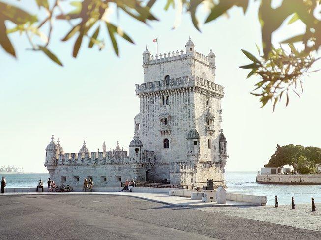 Región de Lisboa