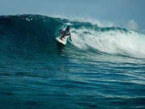 5 Days Guided Surf Camp in Aceh, Indonesia