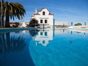 Quinta d'Anta, Hotel and Surf Lodge in Figueira da Foz, Portugal