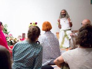 21 Day 200-Hour Yoga Teacher Training Scholarship in Rishikesh
