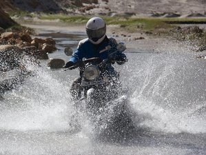 10 Day Manali Loop Guided Motorcycle Tour via Pangi Valley