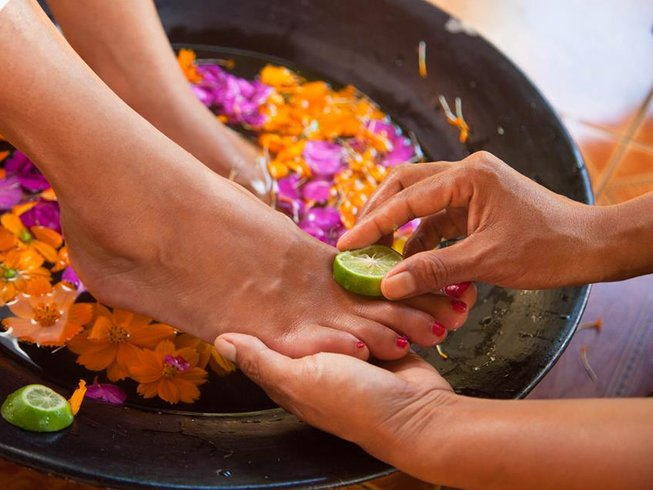 6 Days Connecting with Nature Yoga Retreat in Bali