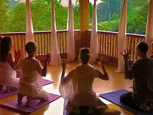 8 Tage Detox und Schamannischer Yoga Urlaub in Peru