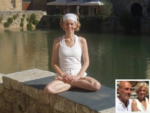 3-Daagse Spirituele Yoga Retraite & Spa Wellness in Toscane