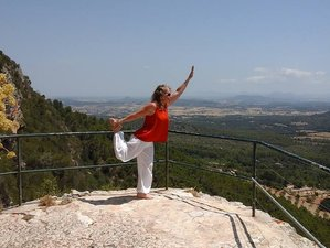 5 Days Meditation and Yoga Retreat Spain