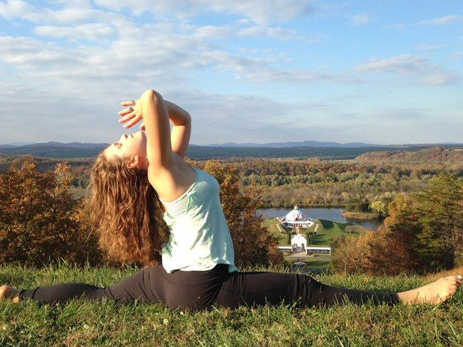 4 Days Guest Stay Yoga Retreats in Virginia, USA